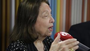 Nélida Piñon lança livro sob fantasma da morte: 'Aprendizagem extraordinária'