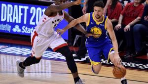 'NBA caiu como uma luva no Brasil', diz representante sobre crescimento de fãs