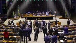 Deputados querem acelerar a tramitação da reforma tributária