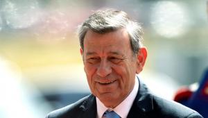 O ministro das Relações Exteriores do Uruguai, Rodolfo Nin Novoa