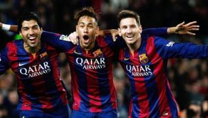 """""""NEYMAR no Barcelona seria BOM PROS DOIS!"""""""