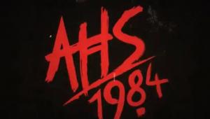 'American Horror Story: 1984' estreia em setembro