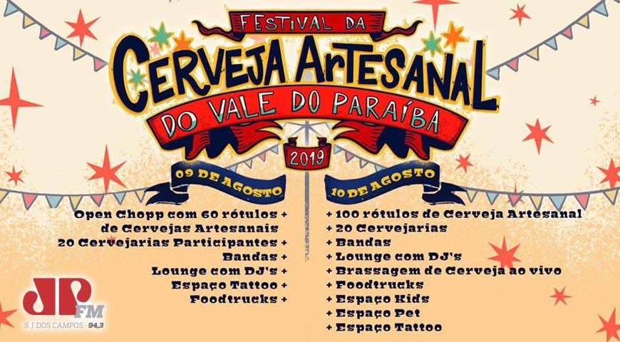 Esta chegando o maior evento de cerveja artesanal do interior paulista.