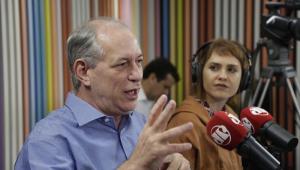 Ciro Gomes dispara novamente contra Fernando Holiday: 'Capitão-do-mato nazista'