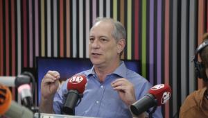 Clima esquenta com Ciro Gomes falando de Fernando Holiday