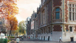 Economia se torna experiência sensorial em novo museu de Paris
