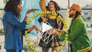 'AmarElo': Emicida lança música com Pabllo Vittar e Majur; ouça
