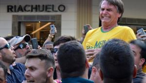 Bolsonaro não recorre da decisão; Justiça encerra o processo de Adélio Bispo