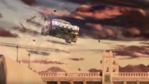 Animação de 'Velozes e Furiosos' ganha primeiro teaser; assista
