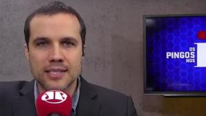 A suspeição seletiva - artigo de Felipe Moura Brasil