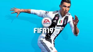 EA divulga seleção da temporada do Ultimate Team de Fifa 19