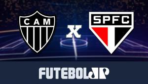 Futebol Jovem Pan - Brasil x Bolívia - 13/06/2019