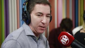 Greenwald: 'Pessoas públicas precisam ter transparência'