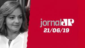 Jornal Jovem Pan - 21/06/2019