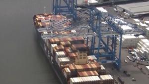 EUA apreendem 16,5 toneladas de cocaína em navio na Filadélfia