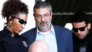 Palocci entrega Lula, Dilma, Gleisi e Lindbergh