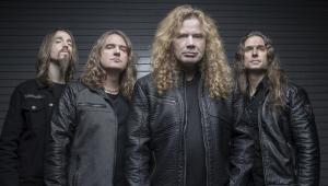 Megadeth cancela shows no Rock in Rio, em São Paulo e em 4 cidades