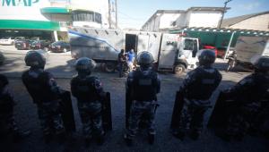 Pará transferiu 30 líderes de facções criminosas para unidades federais, após descoberta de plano de fuga