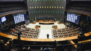 Josias: Após férias, só 7,6% dos deputados compareceram ao 1º dia de trabalho