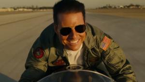 'Top Gun: Maverick' ganha trailer com Tom Cruise; assista