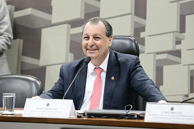 PF prende mulher e três irmãos de senador no Amazonas