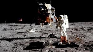 Primeira viagem à Lua completa 50 anos