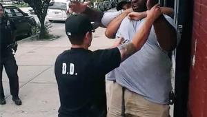 EUA: caso Garner tem desfecho na justiça