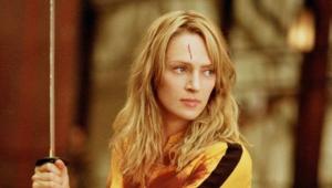 Tarantino cogita sequência de 'Kill Bill': 'Estou conversando com a Uma Thurman'