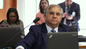 Senador Izalci Lucas fala sobre reforma da Previdência