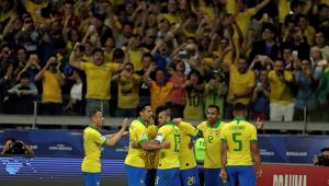 Amazon lançará série com os bastidores da seleção brasileira na Copa América