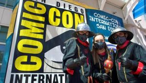Confira os melhores cosplays da Comic-Con 2019