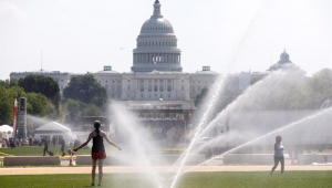 Onda de calor atinge nordeste dos EUA e deixa Nova York em alerta