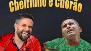 Postura de árbitro REVOLTA Mauro Beting!