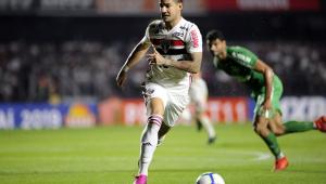 Alexandre Pato reconhece que sua saída ajudou time a deslanchar: 'Não é coincidência'