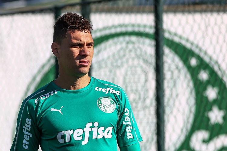 Palmeiras conclui venda de Moisés e vai faturar R$ 21 milhões