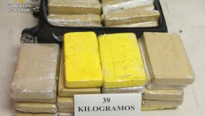 Militar preso com 39 kg de cocaína em avião da FAB será julgado na Espanha