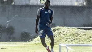 Santos anuncia venda de Caju para o Braga, de Portugal