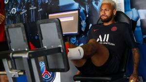 Presidente do PSG teria ameaçado deixar Neymar afastado até 2022, diz jornal