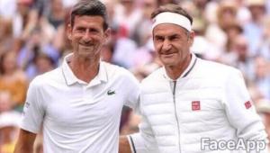 Brasileiros vão à loucura com vitória de Djoko sobre Federer após quase 5 horas; veja memes