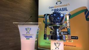 Copa do Brasil: Grêmio e Cruzeiro abrem as semifinais jogando em casa