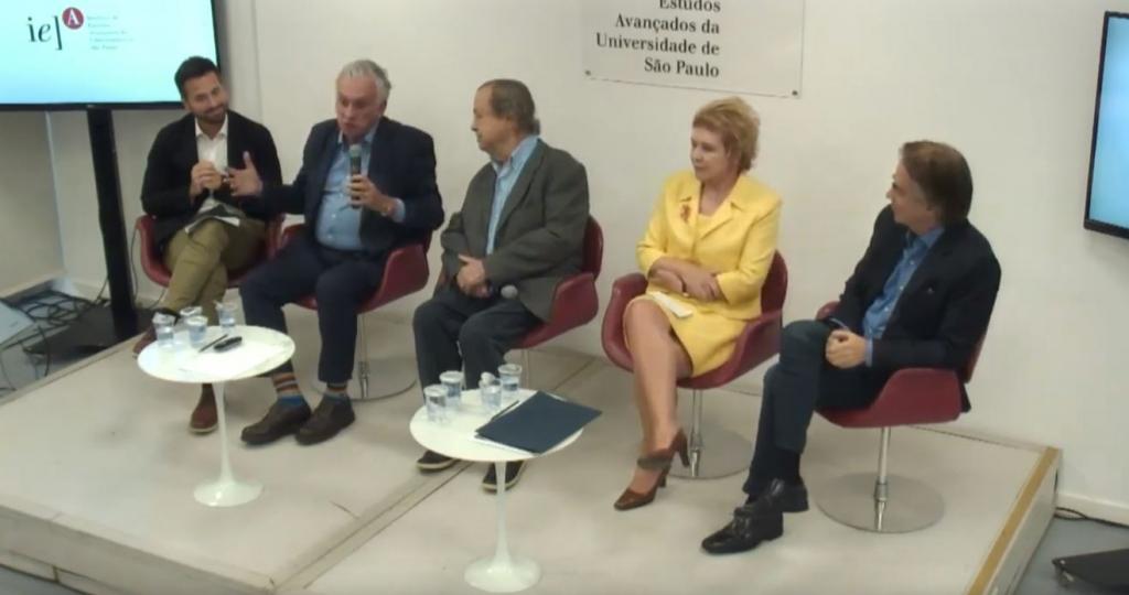 Em manifesto, ex-ministros da Cultura pedem recriação da pasta