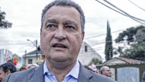 Governador da Bahia não vai participar de inauguração de aeroporto com Bolsonaro