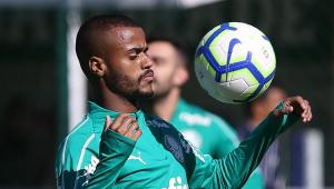 Felipe Pires deixa o Palmeiras e é emprestado ao Fortaleza