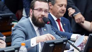 'Fizemos acordos para evitar mal maior', diz deputado do PSL sobre a reforma da Previdência
