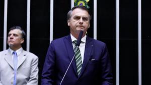 Vera: Bolsonaro precisa entender que presidência está acima de seus gostos pessoais