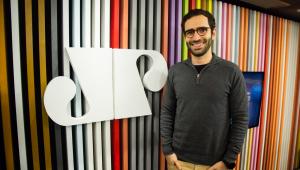 Pedro Pacífico, do canal Book.ster, avalia leitura no país: 'Brasileiro quer ler mais'