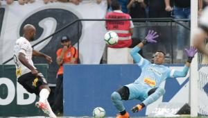 No retorno de Gil, Corinthians vence o CSA com gol de Vagner Love
