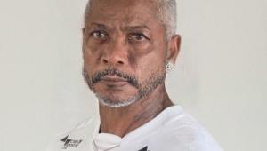 Marinho diz que ficou parecido com Morgan Freeman após usar aplicativo