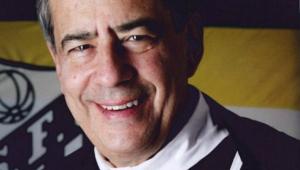 Santos recupera texto de Paulo Henrique Amorim e homenageia jornalista: 'Descanse em paz'