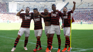 CBF altera jogos de Santos e Flamengo como visitantes no Campeonato Brasileiro